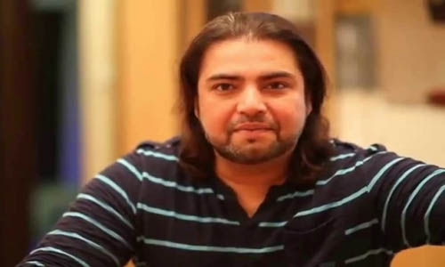 Ahmed Jahanzeb Lyrics