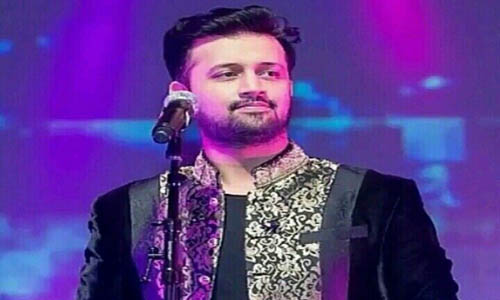 Atif Aslam Songs Lyrics