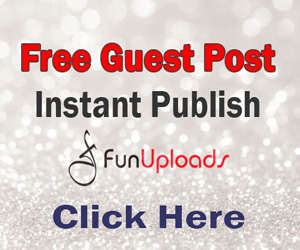 Instant Publish Free Guest Post