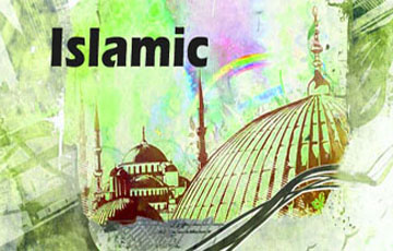 Islamic Pictures Collection
