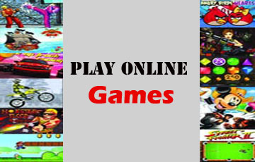 Play New Games Online Free