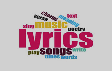 All Songs Lyrics Collection