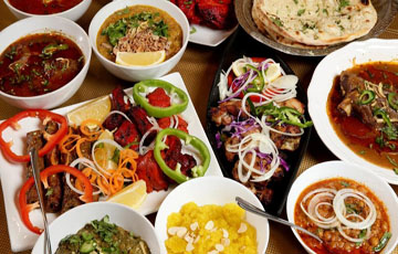 Pakistani Foods & Recipes Collection