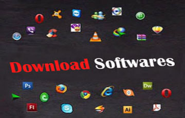 Download Free New Softwares 2020